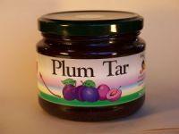 Plum Tar