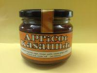 Apricot Kasaundi