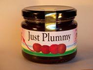 Just Plummy Jam-400g