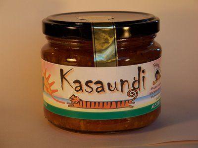 Kausaundi