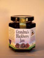 Grandma's Blackberry Jam-230g.