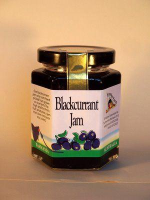 Blackcurrant-230g