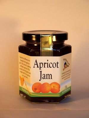 Apricot Jam-230g.