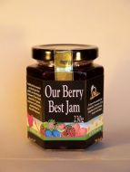 Our Berry Best Jam-230g